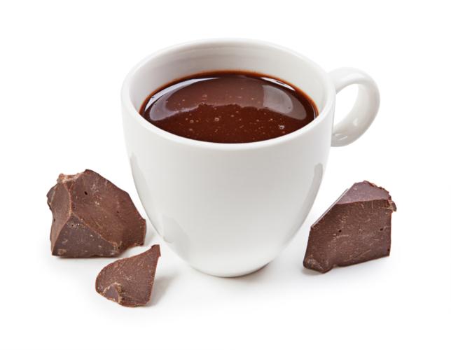 女性が幸せを感じる食べ物や飲み物といえば、カカオが含まれたチョコレートやココアが一番でしょう。