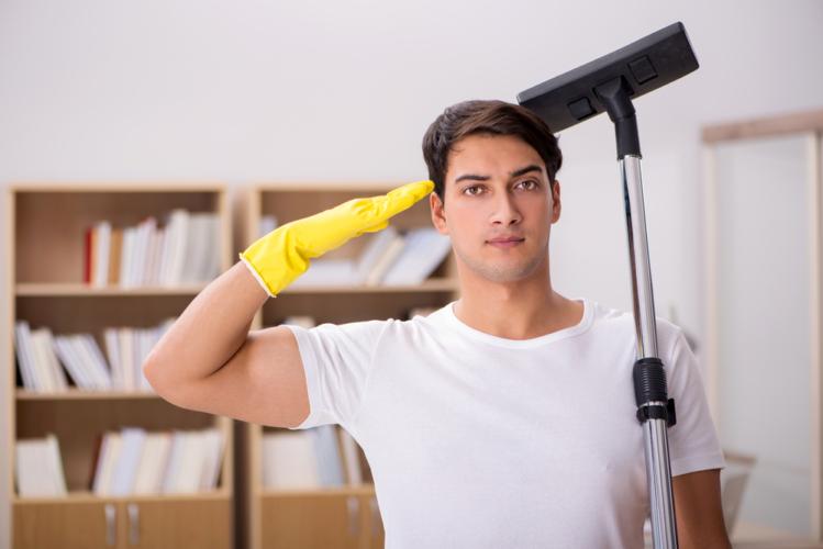 任された仕事は雑用でも真剣に行い、実直さをアピールしましょう。