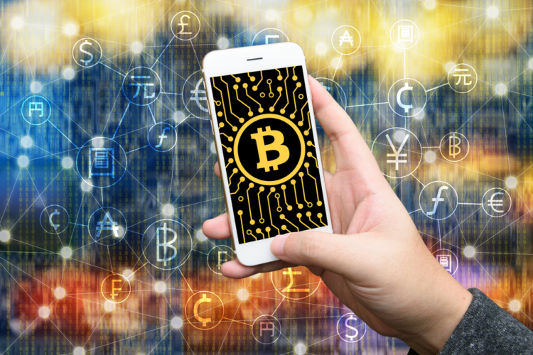 ビットコインと電子マネーとの違い