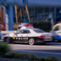 通称「青切符」と呼ばれるものの正式名称は「交通反則告知書」。これは行政処分です。