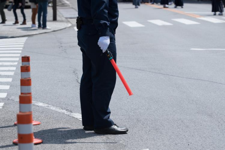 軽微な違反については警察の方で処理すれば良い、という理屈はわかるけれど…