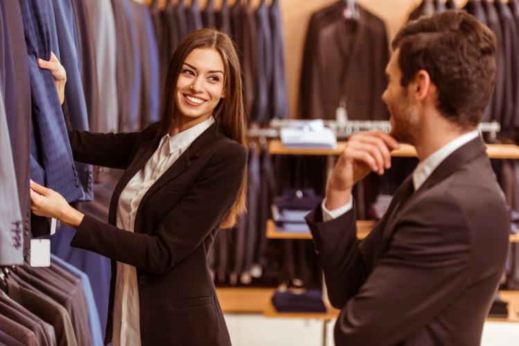 ファッションの偏差値