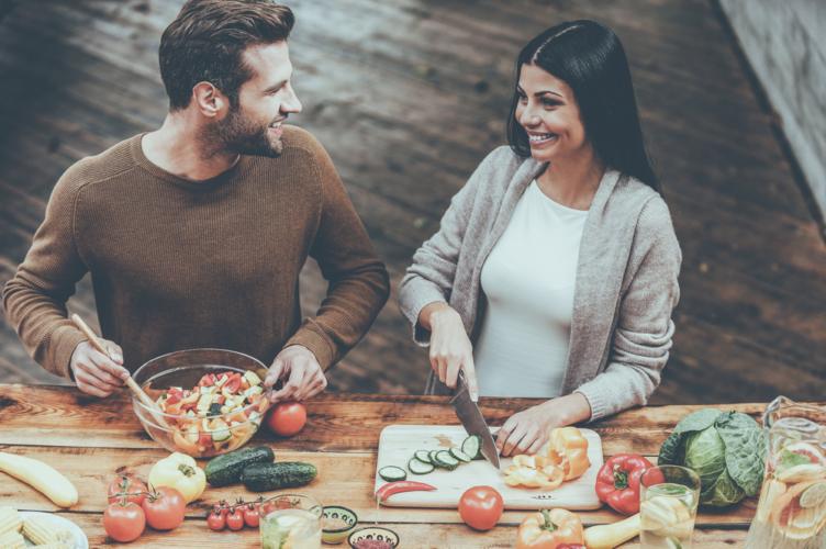 夫婦仲の改善方法