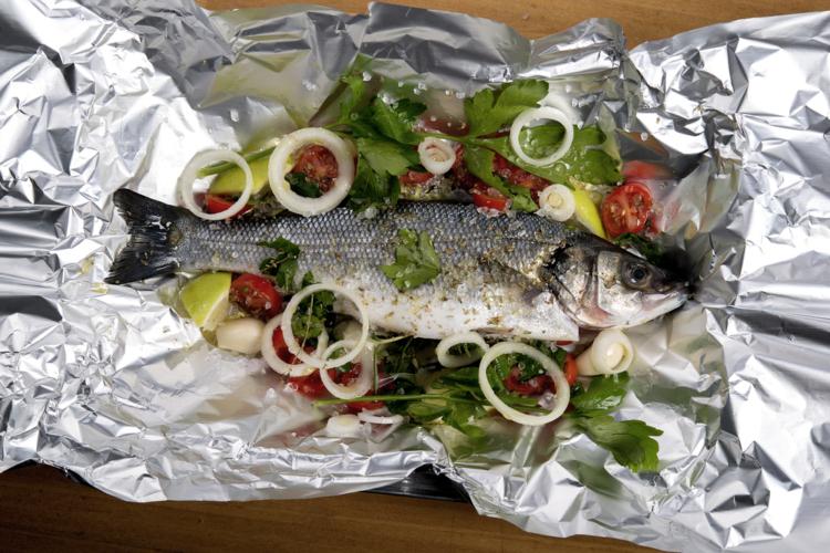 白身魚を美味しく食べる調理法とコツは?