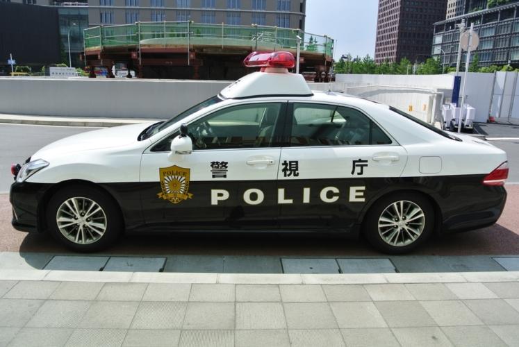 警察に関わる機会は増えている