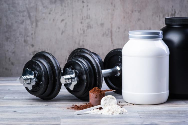 筋肉アップにおすすめのプロテインは?