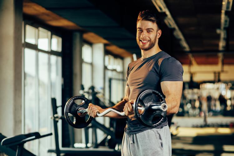 体を鍛えれば、それだけモテにも近付くことが出来ます