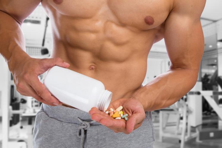 肝臓へのダメージが少ないステロイド剤、「オキサンドロロン」。