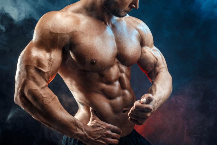 速攻で筋肉をつける三大原則
