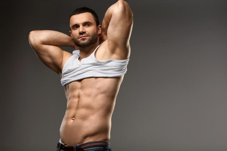 肉体改造中の身体には体脂肪の減少と筋肉量の増加を同時に実現できる時期が存在する!