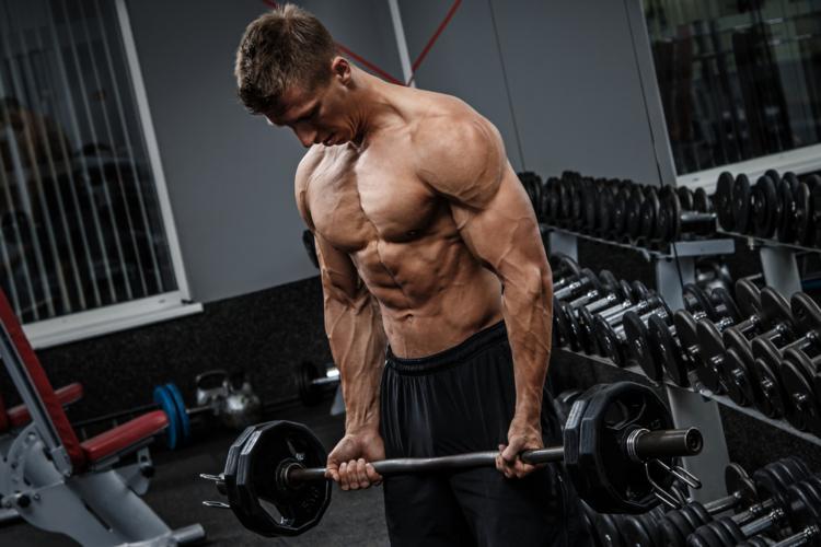 筋肥大と筋力強化を交互にトレーニングすべし!