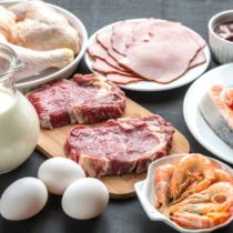 タンパク質は我々人間の肉体にとって優先順位が最も高い、最重要物質と言えるわけです。