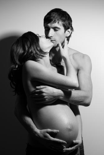妊娠中にセックスするならば