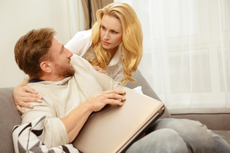 離婚に向けての証拠確保