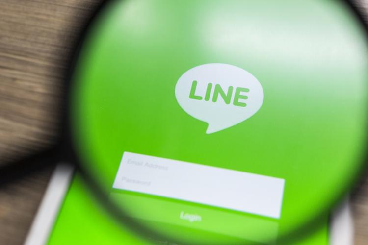 LINEというツールはオヤジ性が凝縮される