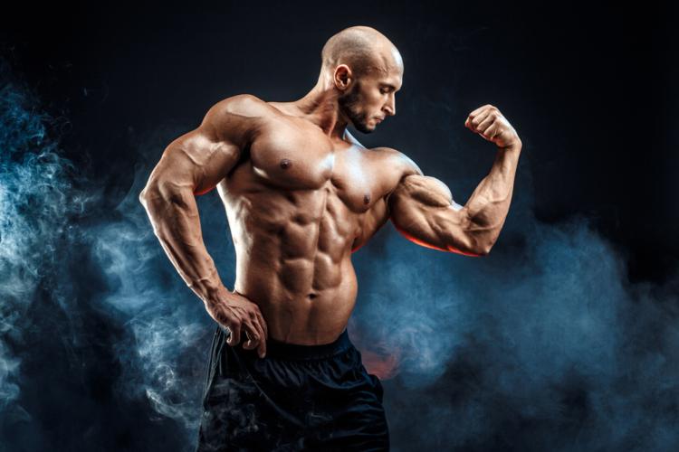 でっかい力こぶを手に入れろ!上腕二頭筋の本当のトレーニング方法 YAZIUP[ヤジアップ]