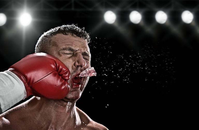 ボクシングの採点方法のルール