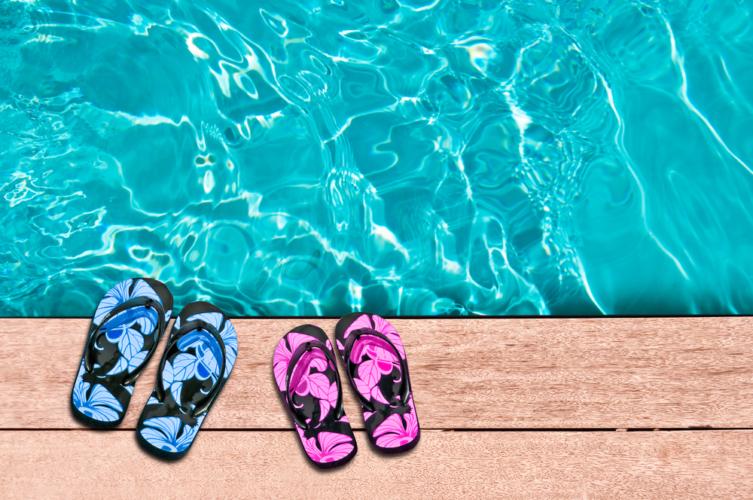 夏に欲しい靴を選ぶ視点