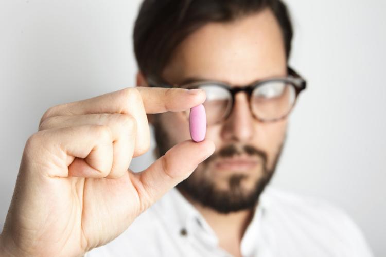 経口ステロイド剤使用者増加中の噂