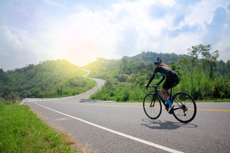 オヤジの趣味にサイクリングがおすすめ