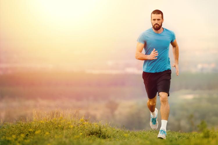 有酸素運動は筋肉を削る