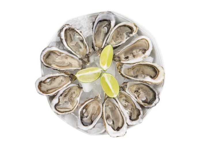 セックスミネラル「亜鉛」を豊富に含む「牡蠣」