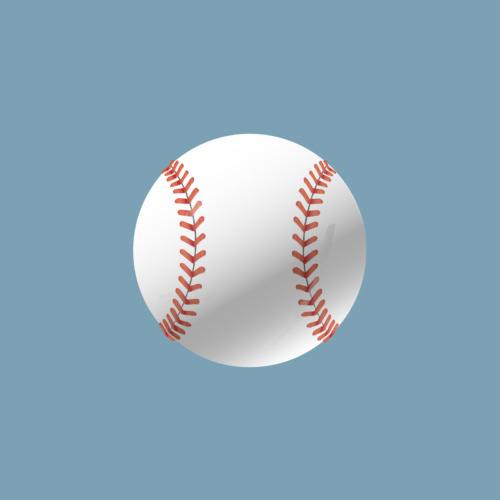 野球用の硬式ボールの縫い目の数は108つと定められています。
