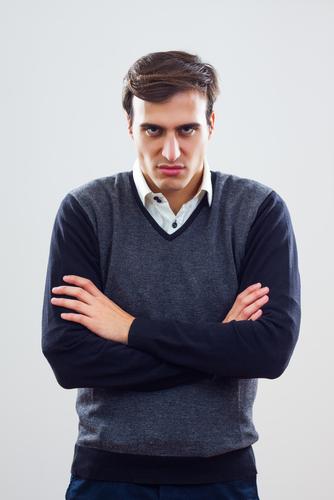物事を進める際に、失敗や上司からの非難を気にするあまり、慎重すぎるという点も要注意です。