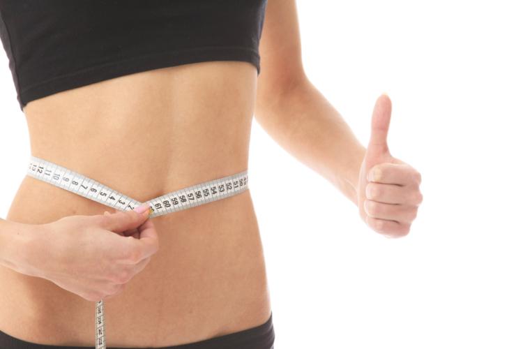 無駄な体脂肪を作らない事が重要