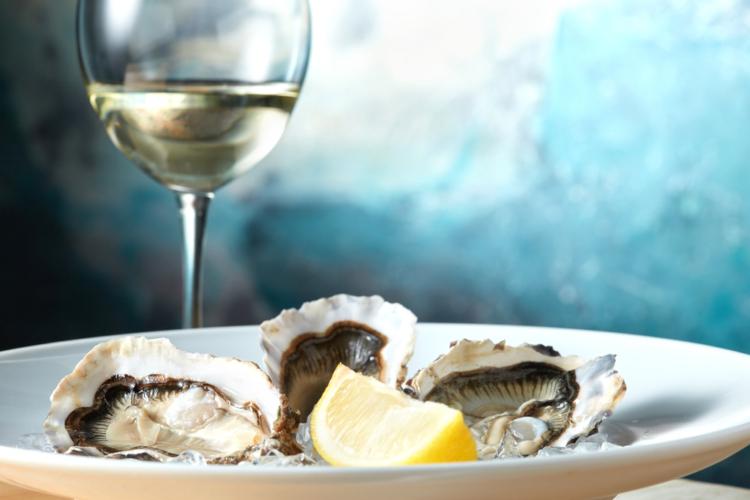 滋養強壮効果のある食品として海の王者はやはり「牡蠣」