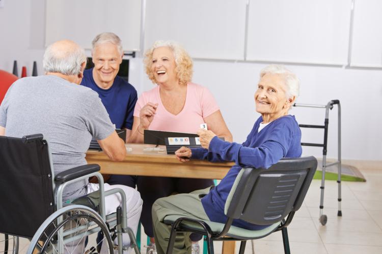 高齢化社会が加速の一途を辿る中、老人ホームで第2の人生を歩むお年寄りが増えています。