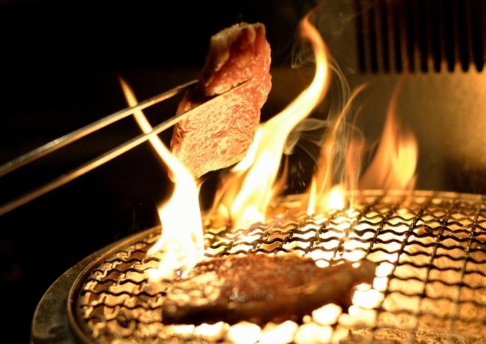 焼肉は自宅でも美味くなる