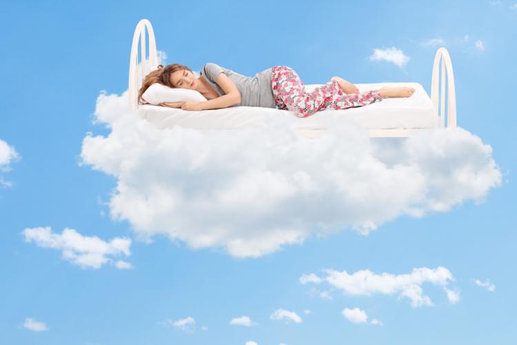 女性もエッチな夢でオーガズムに達する『夢イキ』という現象が起こることがあります