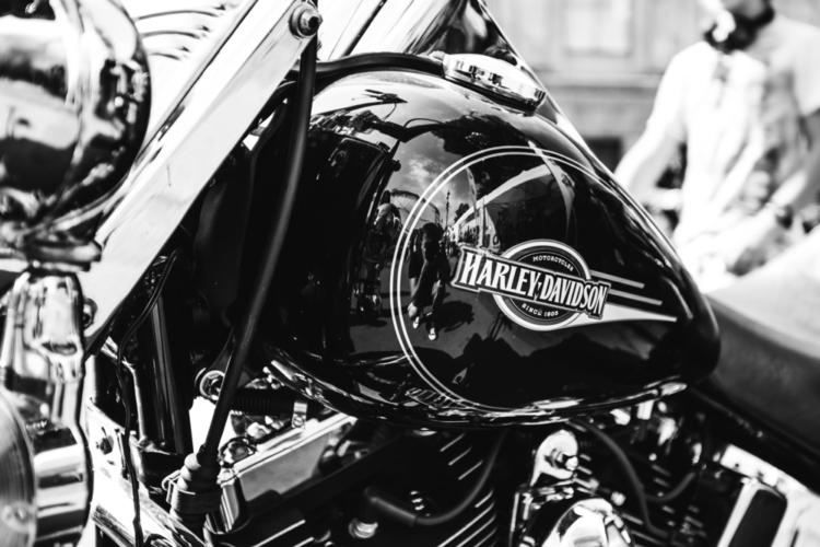バイクでツーリングは最高にかっこいい!