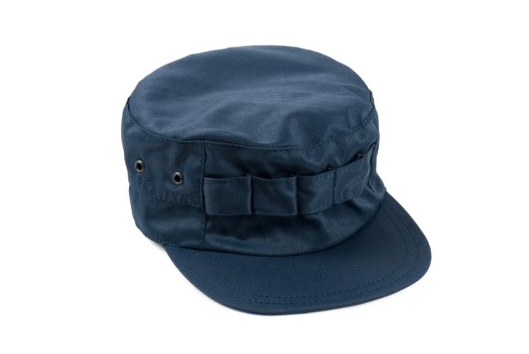 スキンヘッドにしたら用意したいのが「帽子」です。