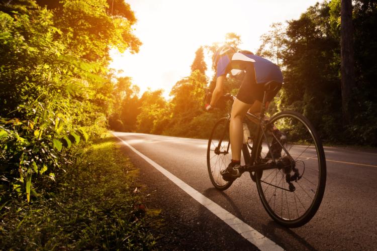 クロスバイクは価格差が大きい