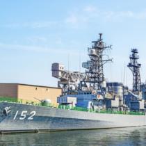 負けないことが勝利となるのが日本であり、それを可能にするための軍事力です。