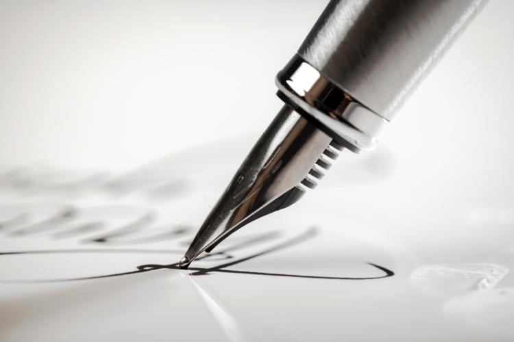どんな時に万年筆を使うべき