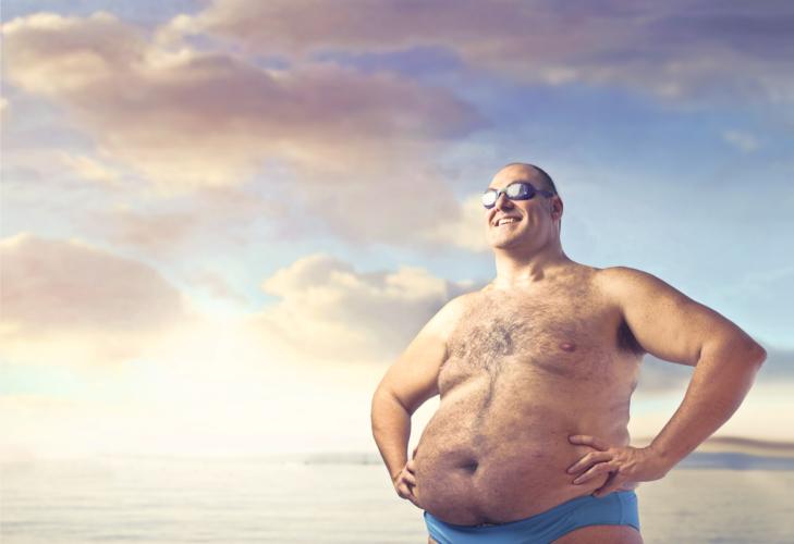 人間は年を追う毎に脂肪が付きやすく、また筋肉が減少してしまいます。
