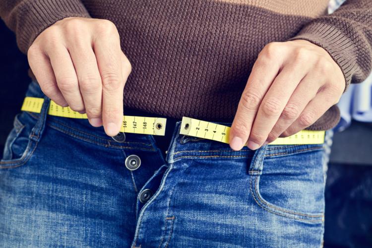 コルチゾルで腹部に脂肪が溜まる理由