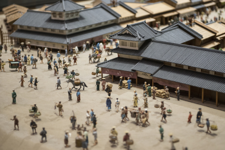 かつての日本は今では考えられないほど性に対しておおらかで大胆だった?