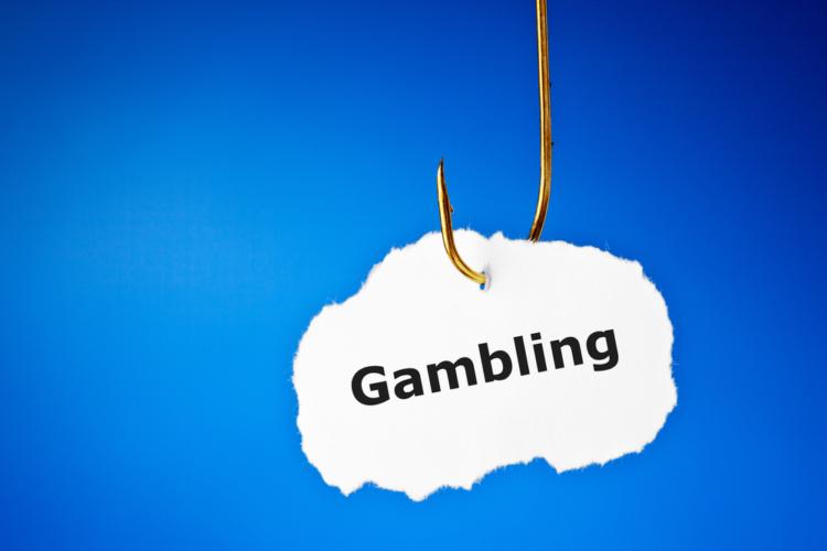 ギャンブルは基本的に各レースはそれぞれが独立したもの