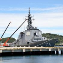 ミサイル防衛を考えるのであれば保有艦のほとんどをイージス艦にしても良いくらい