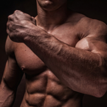 なかなか太くならない腕を急成長させよう!なかなか太くならない腕を急成長させよう!