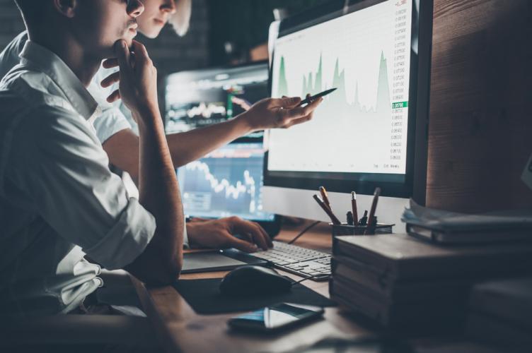投資家になるには何から始める?