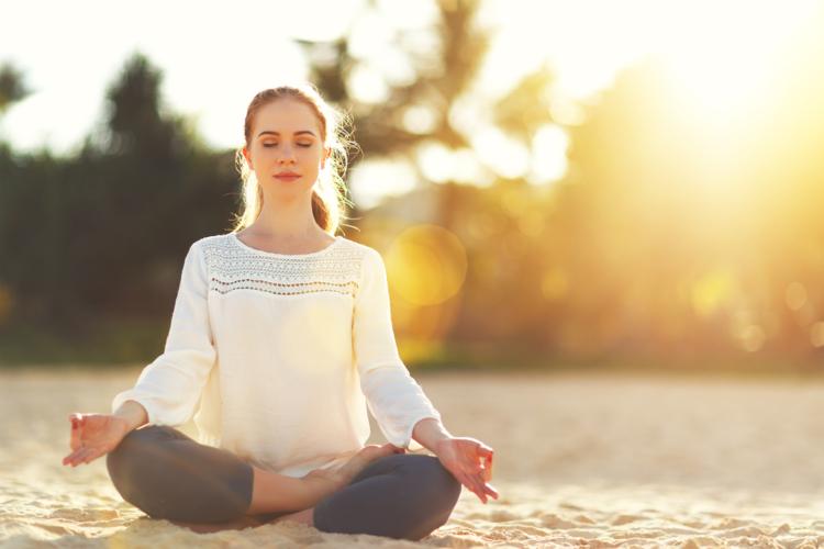 瞑想とはどんな状態を指すか