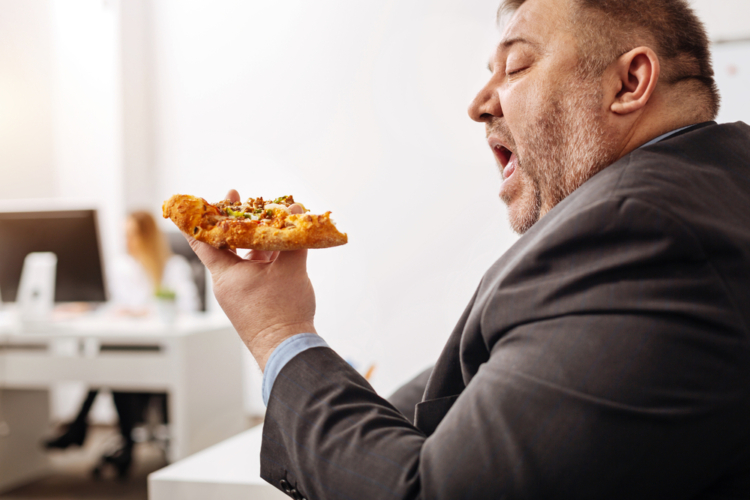 食事管理に絶対成功する方法