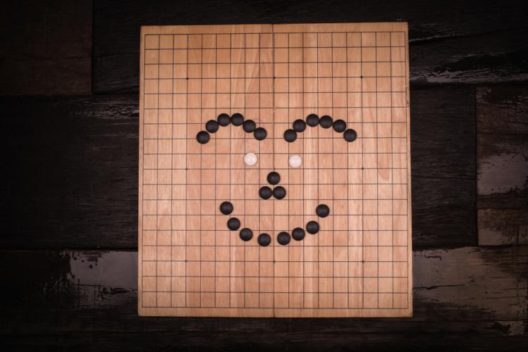囲碁と将棋の思い付き比較