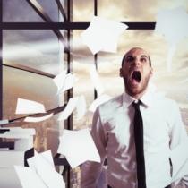 人間は延々とストレスを溜めて体調を崩すしかないのでしょうか。
