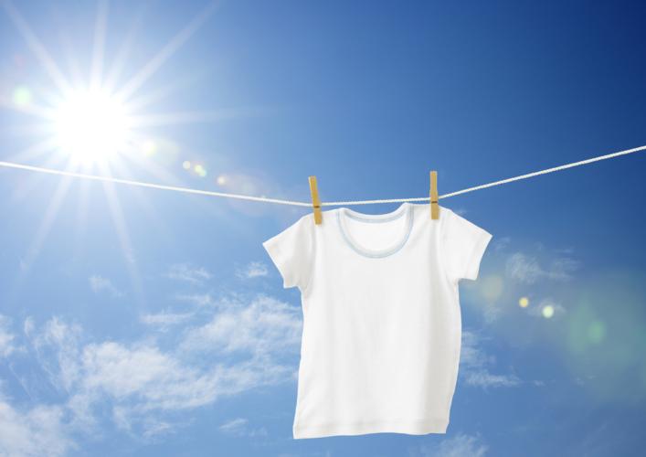 既に臭いが染み付いてしまったシャツの場合